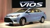 Hôm nay, Toyota Việt Nam triệu hồi hơn 20.000 xe để sửa lỗi túi khí