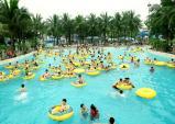 Nhiều hoạt động hấp dẫn tại công viên Hồ Tây dịp 2-9