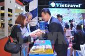 Hội chợ Du lịch TP Hồ Chí Minh lần thứ 13 đã sẵn sàng