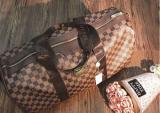 Cách sắp xếp hành lý siêu chuẩn cho những chuyến đi xa