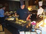 Khai mạc Tuần lễ ẩm thực Malaysia tại Hà Nội