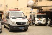 Trạm cấp cứu chuyên phục vụ khách du lịch