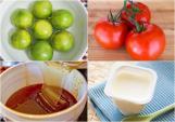 Đem luộc 3 quả cà chua chín rồi dùng và cái kết khiến ai cũng kinh ngạc