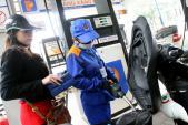 Giá xăng, dầu tiếp tục tăng từ 15h chiều 5/9