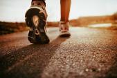 Làm thế nào để giảm cân nhanh chóng bằng việc đi bộ 30 phút mỗi ngày