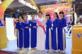 Vietravel khuyến mãi hơn 5.500 tour tại Hội chợ Du lịch quốc tế TP.HCM