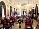 Nhà hát Lớn mở cửa cho khách tham quan, giá vé là bao nhiêu?