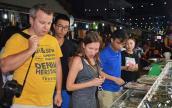 Kiên Giang đón hơn 79.500 lượt khách du lịch dịp lễ 2-9