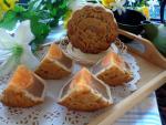 Cách làm bánh Trung Thu truyền thống đơn giản cho người mới học làm bánh