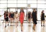 Nhan sắc chênh lệch của dàn thí sinh sơ khảo Hoa hậu Hoàn vũ phía Bắc