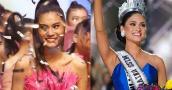 Phải chăng quán quân Kim Dung là chị em thất lạc của Hoa hậu Pia Wurtzbach?