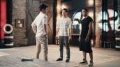 Glee Việt: Dù trót lên giường với nhau, Angela Phương Trinh vẫn lờ đẹp Hữu Vi