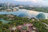 Singapore và bước tiến đột phá trong việc ra mắt thương hiệu truyền thông thống nhất
