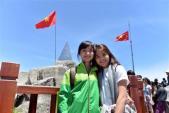 Du khách Sun World:Trúng chuyến du lịch vòng quanh thế giới