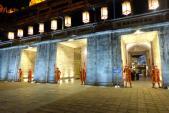 Tái hiện nghi thức đổi gác ở Kinh đô Huế