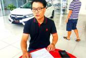 """Mua xe Honda CR-V, khách """"tố"""" bị Honda Long Biên bội tín"""