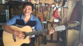 Nghệ nhân Việt kể chuyện phố đàn TP.HCM trên báo Mỹ