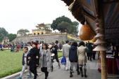 Xây dựng sản phẩm du lịch tại Khu di tích Hoàng thành Thăng Long