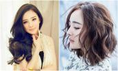 Cắt phăng mái tóc dài, những mỹ nhân Hoa Ngữ này vẫn xinh đẹp đến không ngờ