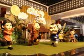 Đón Trung thu cổ tích tại Sun World Danang Wonders