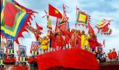 TP Hồ Chí Minh tổ chức lễ hội Nghinh Ông - Cần Giờ