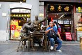 Kỹ năng sinh tồn cần biết khi du lịch Trung Quốc