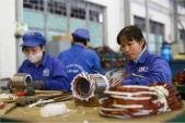 Việt Nam nhảy vọt trong bảng xếp hạng năng lực cạnh tranh toàn cầu