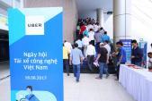 Kiến nghị ngừng tiếp nhận xe mới: Số phận Uber, Grab sẽ ra sao?