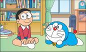 Phim hoạt hình Doraemon: Mang thế giới tuổi thơ lên YouTube