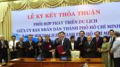 Phối hợp đẩy mạnh phát triển du lịch TP Hồ Chí Minh