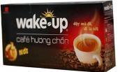 Cà phê Wake-up từng vướng rắc rối thu hồi ở nước ngoài thế nào?