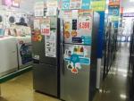 """Siêu thị điện máy Mediamart bị """"tố"""" bán tủ lạnh kém chất lượng"""
