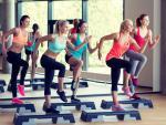 Bài tập aerobic giảm mỡ toàn thân thần tốc tại nhà