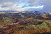 Thiên nhiên nước Nga giữa lòng Hà Nội