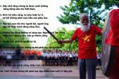 10 câu nói của thầy Văn Như Cương luôn đọng mãi trong tâm trí học sinh trường Lương Thế Vinh