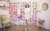 HH Hải Dương mang mỹ phẩm nổi tiếng Hàn Quốc về với chị em Việt