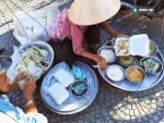 Những gánh xôi đầy mồ hôi nước mắt ở Đà Nẵng