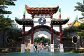 Hàng tuần, Sun World Danang Wonders giảm 50% giá vé ngày thứ 4