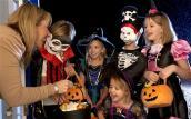 Top 5 kiểu trang phục Halloween cực chất cho nàng