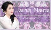 Mỹ nhân nào rồi cũng phải già đi, trừ Jang Nara!
