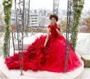 3 lý do khiến bạn chọn gam màu đỏ trong đám cưới