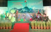 Trưng bày văn hóa, du lịch Hà Giang giữa lòng Hà Nội