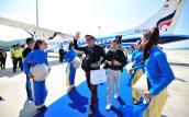 Khai trương đường bay thẳng từ Bangkok (Thái Lan) đến Phú Quốc
