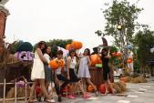 Điều gì khiến giới trẻ đua nhau check-in Sun World Danang Wonders?