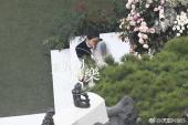 Song Joong Ki hôn say đắm Song Hye Kyo trong đám cưới khiến hàng triệu trái tim tan chảy