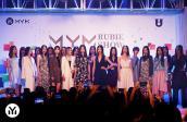 Trải nghiệm bữa tiệc thời trang đáng nhớ của giới mộ điệu Việt