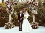 Cô dâu muốn đẹp nhẹ nhàng trong trẻo như Song Hye Kyo, note ngay những bí kíp này