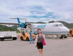 Hãng bay Việt nào đúng giờ nhất?