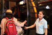 Không cần đi Tây, du khách Việt đã thay đổi hành vi ứng xử.