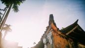 Nét đẹp cổ kính của làng Đông Ngạc